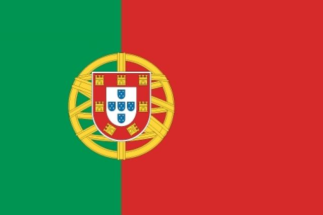 энциклопедия для детей: Португалия